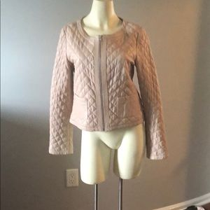 Hinge jacket worn 1 time in excellent condition